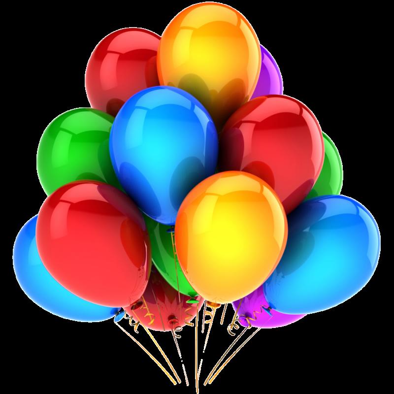 Image Ballon ballon à l'hélium | fleuriste marie-antoinette