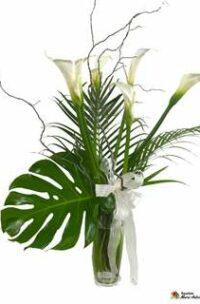Bouquet de Calla