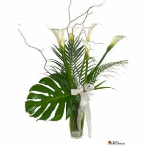 Bouquet de Calla