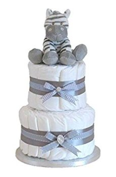 Gâteau de couches (Garçon)