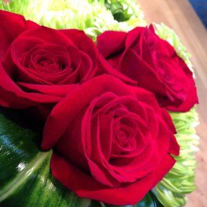 bouquet serré