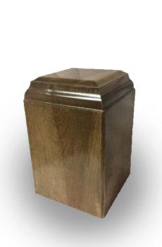 Urnes de bois