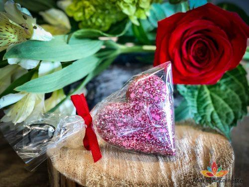 Coeur en chocolat (Petit)