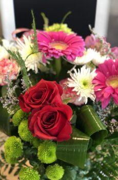 bouquet coup de foudre