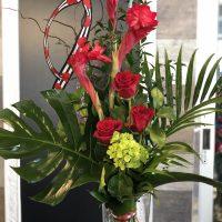 Bouquet «Voyage exotique»