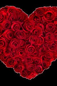 Mon coeur est à toi