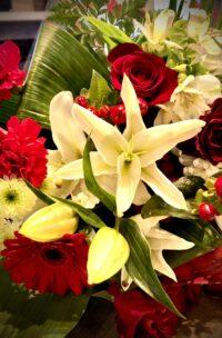 Bouquet de St-Valentin